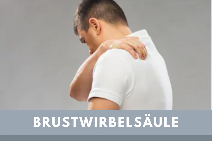 Beschwerden Im Oberen Rücken | Amerikanische Chiropraktik